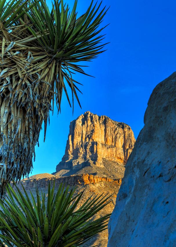 El Capitan at dawn (4)