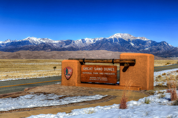 Great Sand Dunes NP (1)