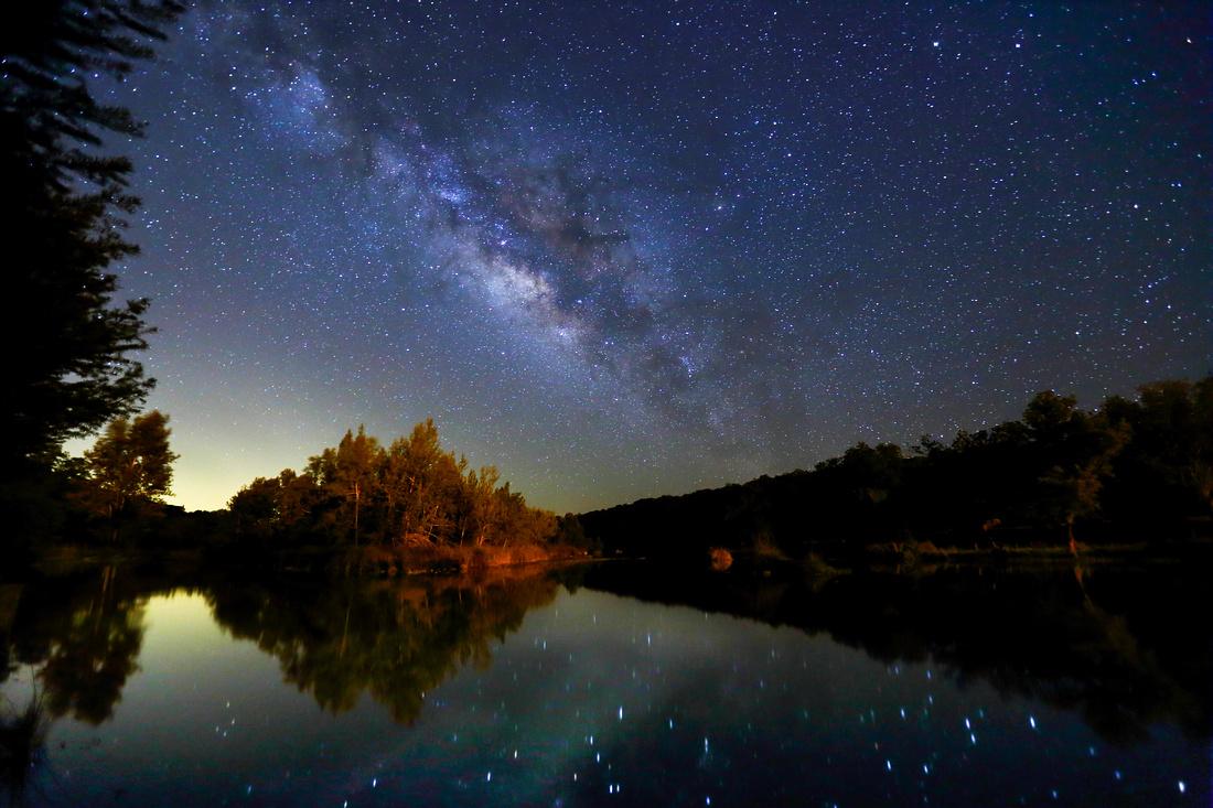 Milky Way at Hunt, TX (12)
