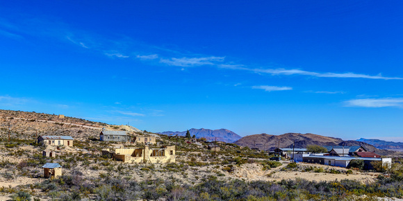 Terlingua Ghost Town (1)